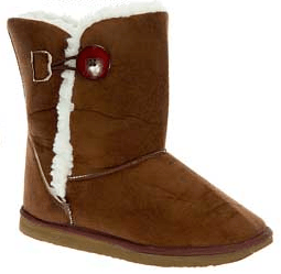 Bota Ugg 530 Brown FE