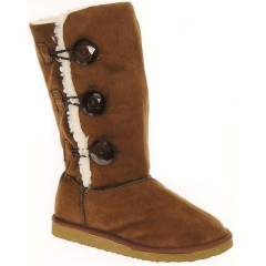 Bota Ugg 512 Brown FE