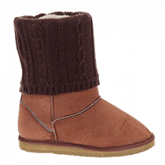 Bota Ugg 501 Brown FE