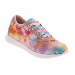 TÊNIS TIE DYE ADULTO 3442BE